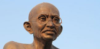 Facts & Information about Mahatma Gandhi for Kids