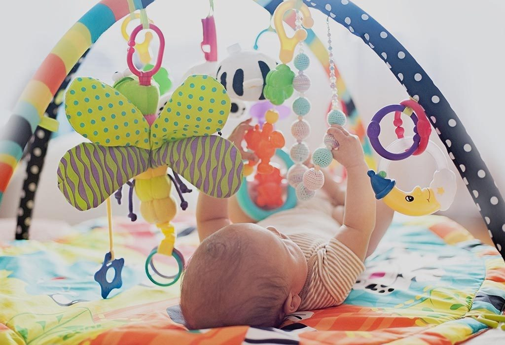 Best Toys For 5 Months Old Baby Safety Tips How To Choose