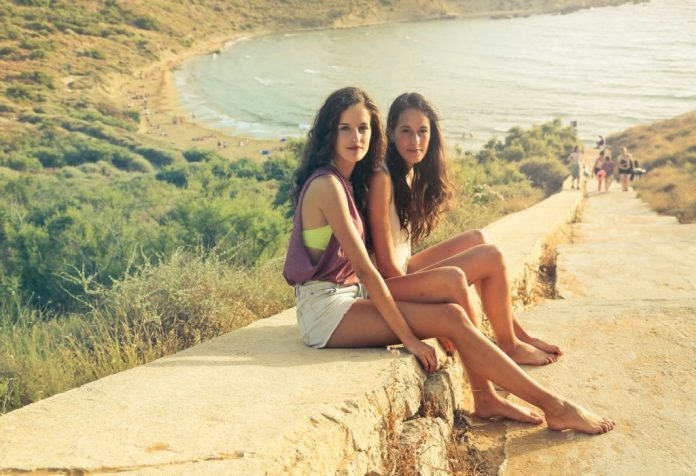 6 great reasons why you should vacation with your sis