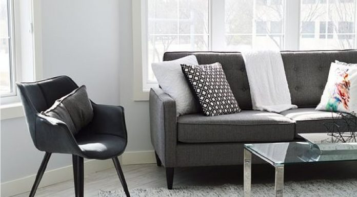 6 things you must do to jazz up a rental house