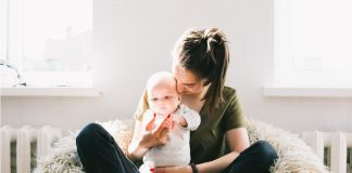 6 ways to be absolutely sure your baby is safe at home