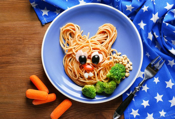 10 Easy and Healthy Noodle Recipes for Kids