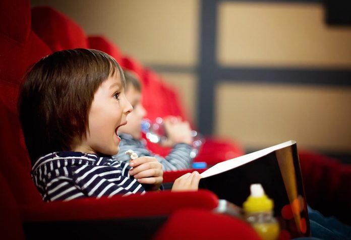 10 Animal Movies That Children Will Love to Watch