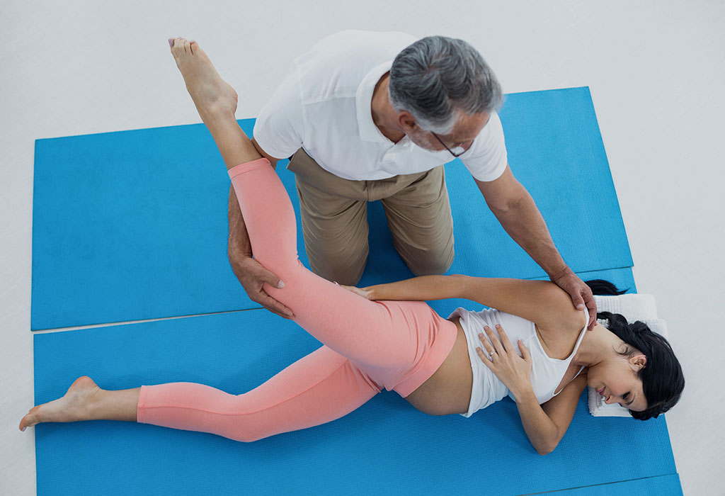 How Useful is Physiotherapy during Pregnancy?