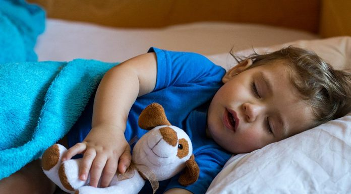 Sleep Talking in Kids - Causes and Tips to Deal