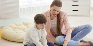 Dealing With The Social Stigma of Being Mum to a Mentally Ill Child