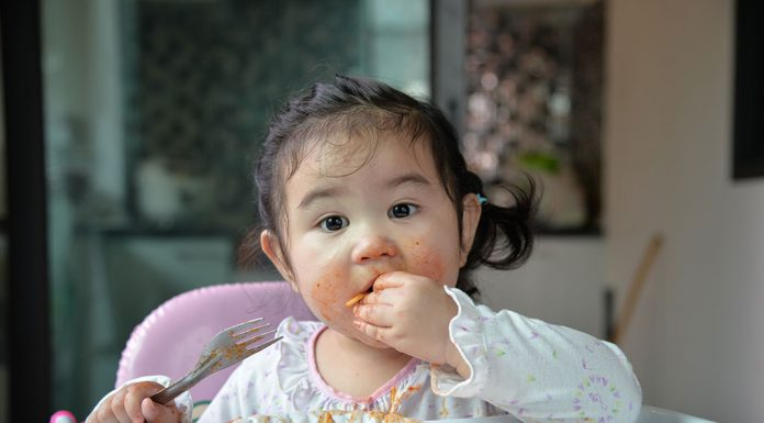 16 Months Old Baby Food - Ideas, Chart and Recipes