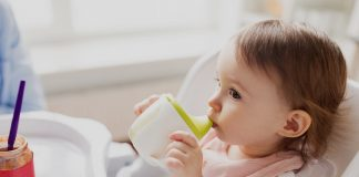 Introducing Bottle or Cup to Breastfed Baby