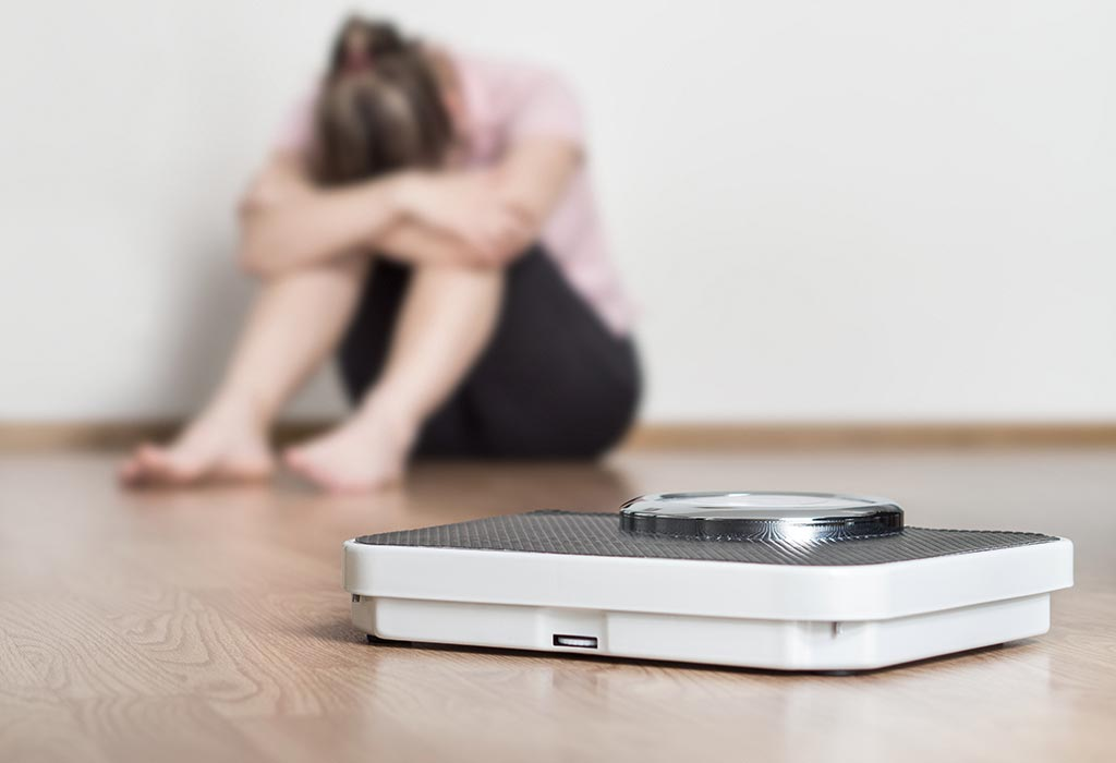 How to Lose Weight After a Miscarriage?