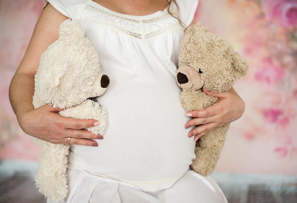 Twin Pregnancy Week 12 Symptoms Baby Size Body Changes More