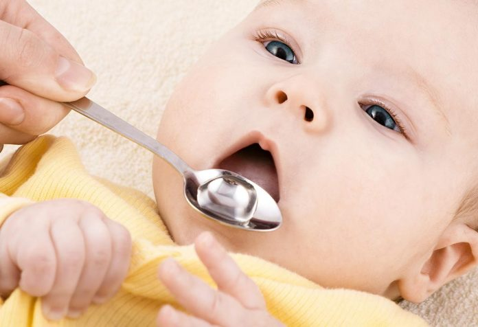 Easy Homemade Gripe Water Recipe for Babies