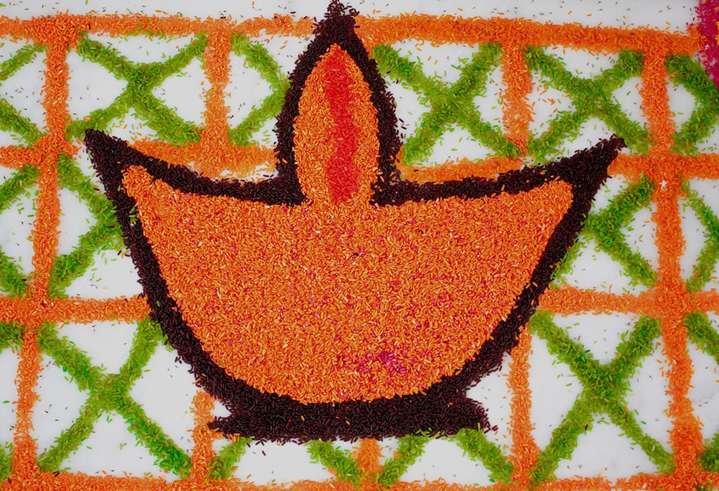 15 Interesting Easy To Make Diwali Craft Ideas For Kids
