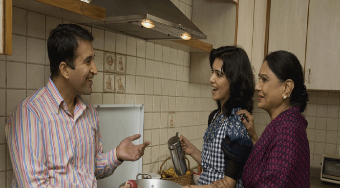 Funny (and a Bit Irritating) Things You'll Get If You Live With Your In-Laws!