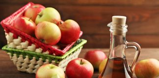 Apple Cider Vinegar for Babies and Kids