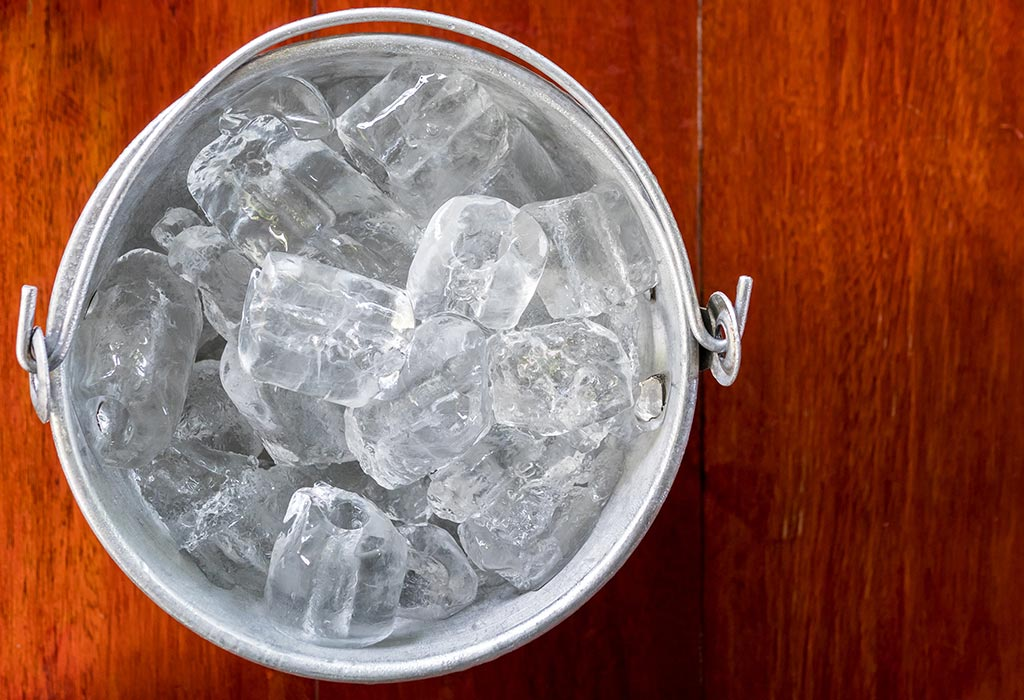 Eating Ice in Pregnancy - Is It Safe, Reasons & Effects