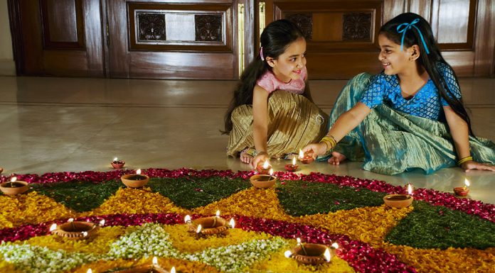 Fun-Filled Diwali Activities and Games for Kids