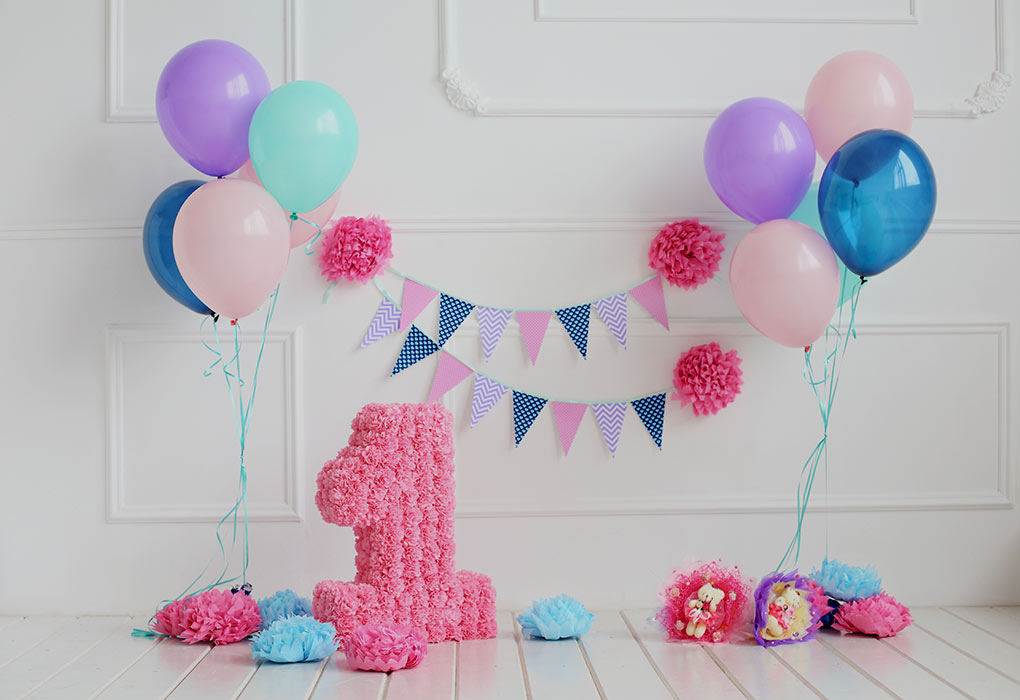 1st Birthday Party Ideas.20 Unique First Birthday Party Ideas For Boys Girls