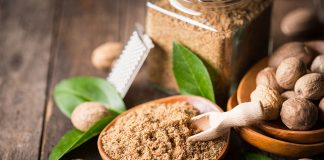 Jaiphal (Nutmeg) for Babies - Benefits and How to Use