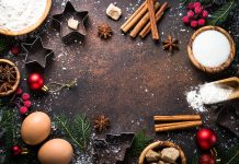 10 Healthy and Easy-to-Make Christmas Treats for Kids