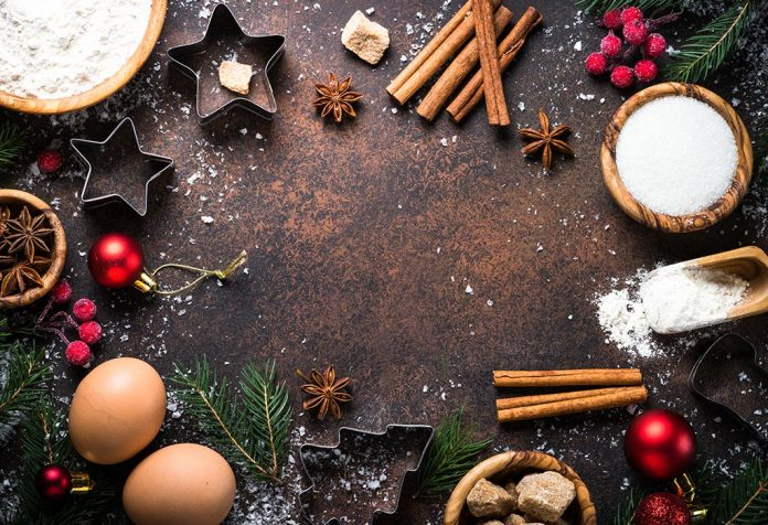 10 Easy and Healthy Christmas Recipes for Kids