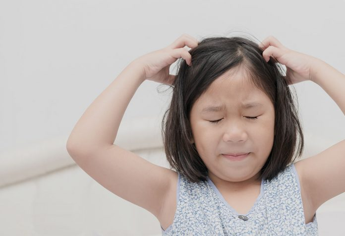 Scalp Problems in Children - Types, Causes and Treatment