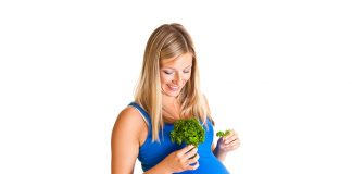 Eating Parsley in Pregnancy - Is it Harmful