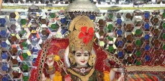 9 colours of navratri festival and their importance
