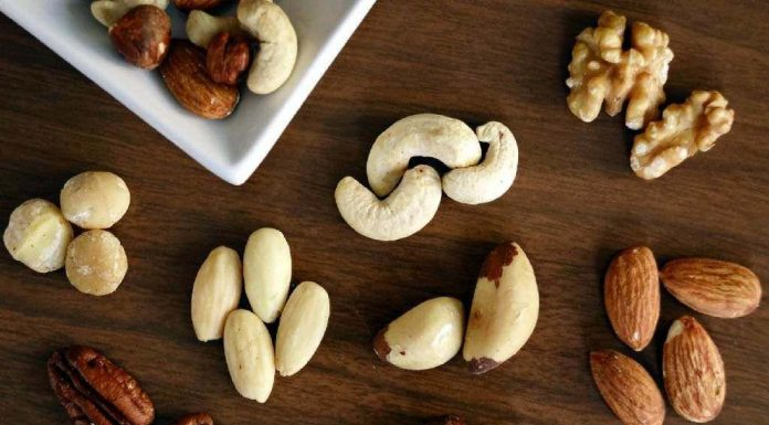 Awesome Reasons to go Nutty Over Nuts