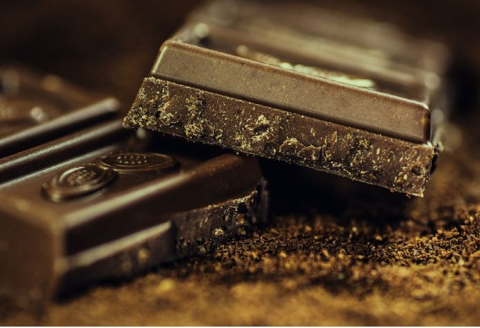 Can Sinful Dark Chocolate Be a Healthy Snack