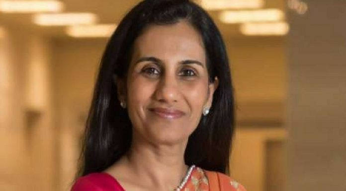 Chanda Kochhar's Letter To Her Daughter Echoes Every Mom's Thoughts
