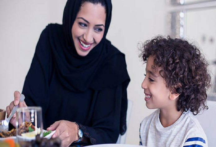 Is Your Child Fasting This Ramadan? 5 Nutritional Tips to Follow + Child-friendly Recipes Inside!