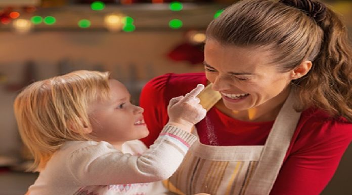 6 Christmassy Things Your Toddler Will Love Doing