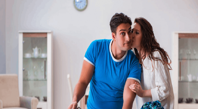Does Your Husband Help You With Housework? You'll TOTALLY Relate To These 8 Things!