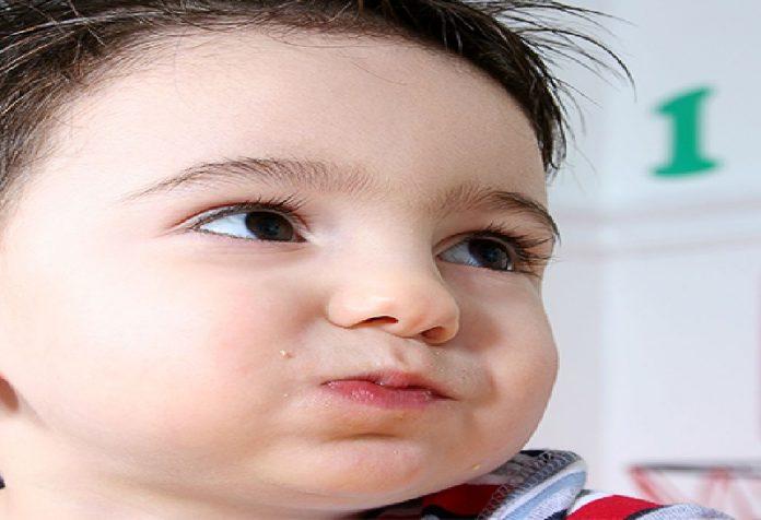 Rumination Disorder in Small Children