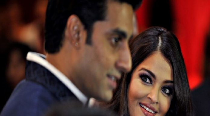 Aishwarya and Abhishek got married ten years back on April 20, 2007