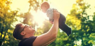 Why Daddy Plays a Key Role In Your Child's Life