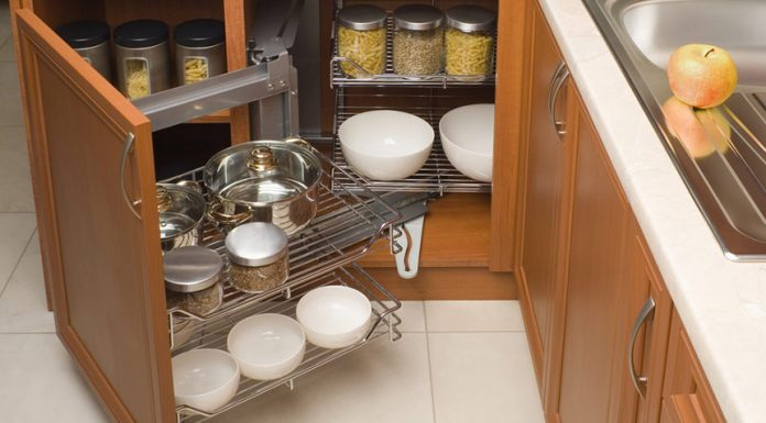 Very Simple Kitchen Changes Will Help You Cook At Double Speed!