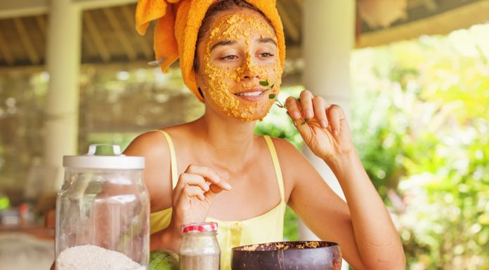 Homemade Face Packs To Protect Your Skin From Damage This Summer