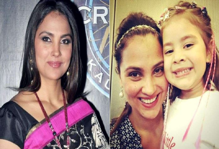 Lara Dutta's Post-pregnancy Weight-loss Journey is the Inspiration