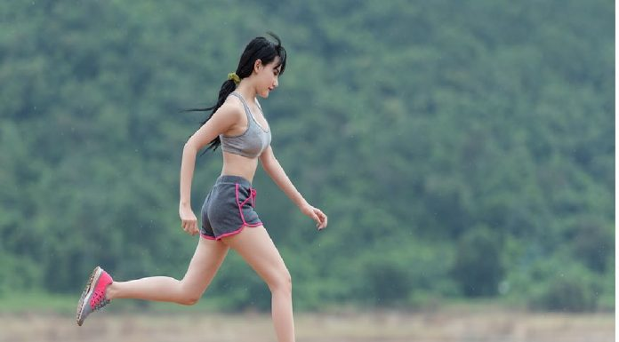 Monsoon Exercise Tips for a Workout Under the Clouds