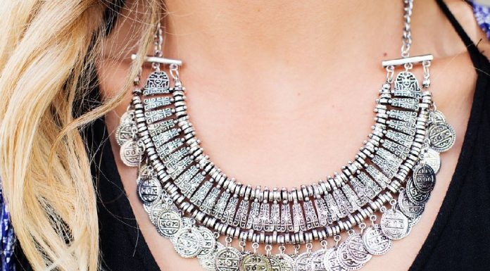 Let Your Jewellery Dazzle With These 5 Tips