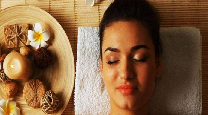 Here's a Beautiful Way to Relax Your Senses During Pregnancy