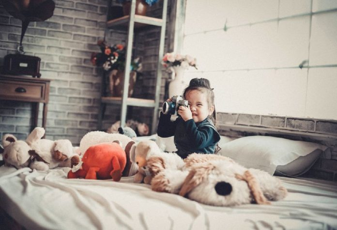 Gadgets and Apps to Keep Kids Safe