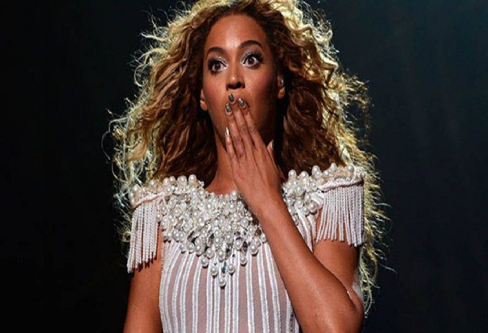 Pregnant Beyonce Just Shared Something That Is Now Instagram's Most Liked Picture Ever