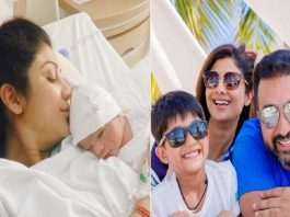 Shilpa Shetty's Birthday Wish for Son Viaan is Going to Melt Your Heart