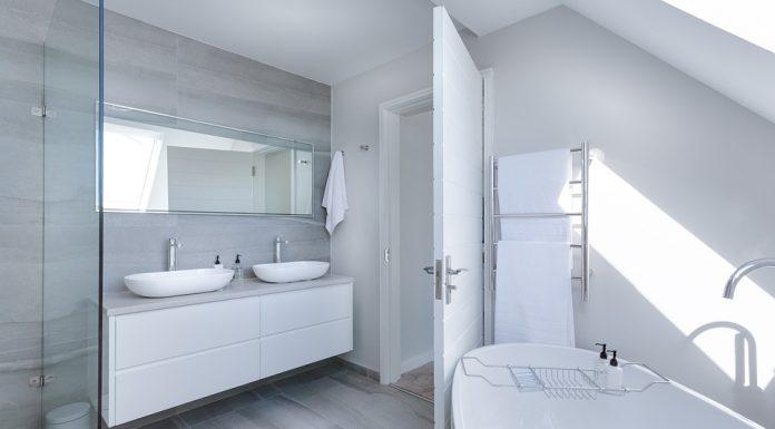Super Ways to Keep your Bathroom Organised