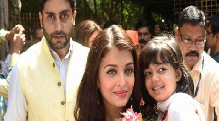 aishwarya rai tells 1 reason she loves aaradhya so much