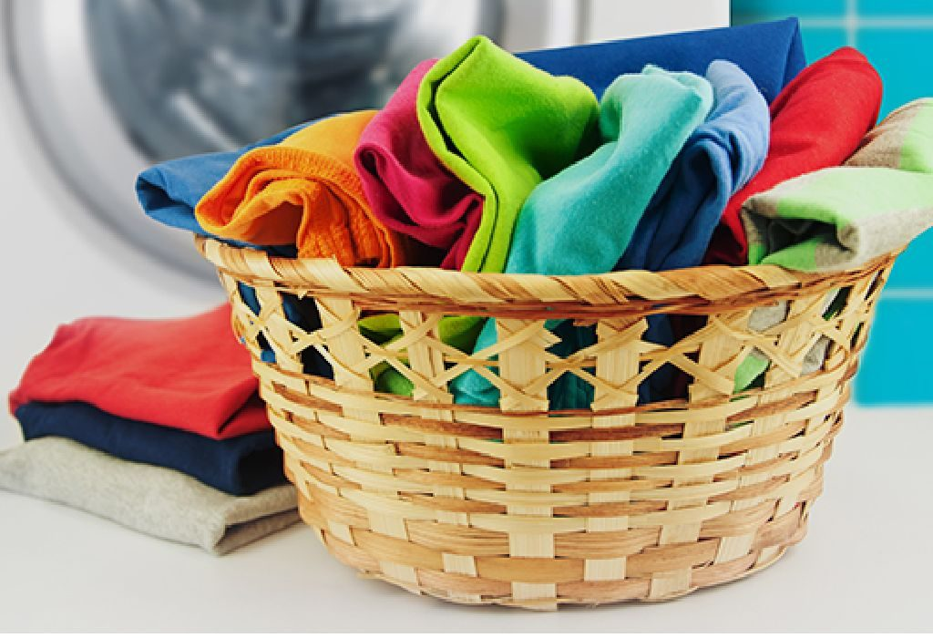 Dry-Cleaned Clothes