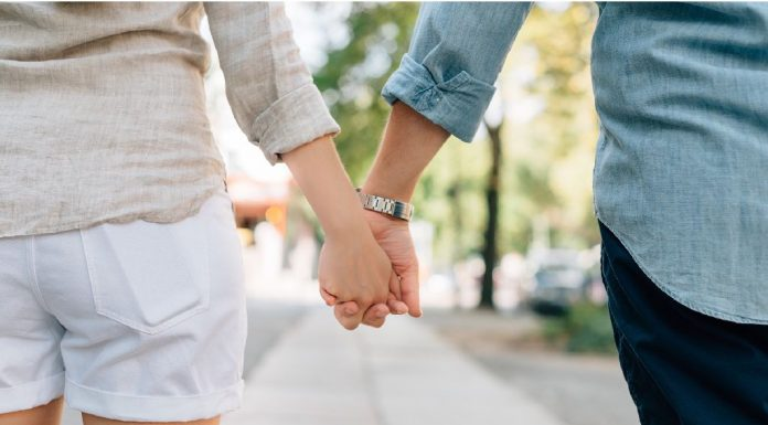 co dependence not what you want in marriage