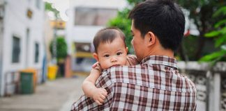 daddies doing this one thing can save kids from emotional problems